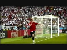 Fernando Torres revive el gol de la Eurocopa '08