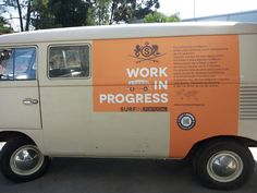 Vintage Vans SurfinPortugal Workshop
