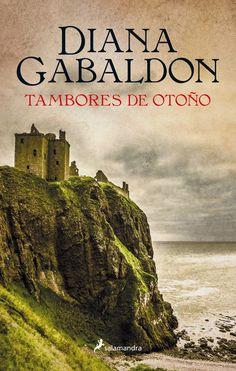 Autor: Diana Gabaldon.  Formato: Tapa Blanda || Digital Ebook.  Editorial: Salamandra.  Páginas: 1040.  Temática: Drama, Romance, Histó...