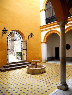 Alcazár, Sevilla