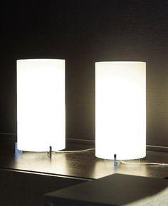 living room block lamp by harri koskinen for design house stockholm