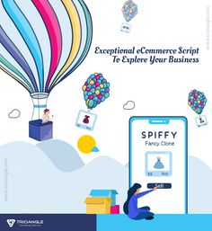 fancy clone is a multi vendor eCommerce script. The best choice to start the eCommerce business with rich feature to standout in the market. Ecommerce Software, Script, Fancy, Good Things, Technology, Explore, Marketing, Business, Check