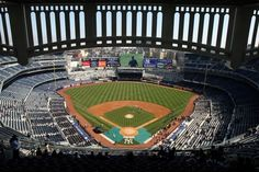 Yankee Stadium Visitors Guide