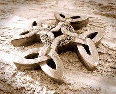 Celtic Cross by TerryMc