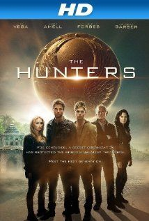 When brothers Paxton and Tripp Flynn try to locate their missing parents, they learn their family is part of a secret society known as the Hunters, sworn to protect artifacts from lore and legend like Snow White's magic mirror from an evil force known as the Krugen. Joining with another Hunter--who happens to be Paxton's ex-girlfriend--the brothers seek to save their parents and the mirror from a former Hunter turned Krugen.