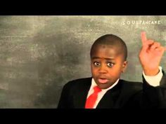 Kid President s 20 Things We Should Say More Often sl Kid President, Inspirational Articles, Say More, Ares, Unity, Presidents, Sayings, Artwork, Youtube