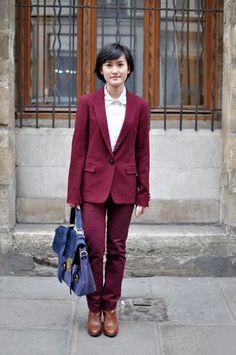 (via Miu, Paris | Trendycrew)