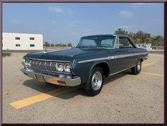 Classic Car Marketing Plymouth Fury, Automatic Transmission, Mopar, Classic Cars, Marketing, Vintage Classic Cars, Classic Trucks