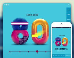 """Check out this @Behance project: """"2 CAD - 50 years""""…"""