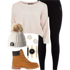 22 new Ideas timberland boats outfit winter leggings shops Mode Timberland, Timberland Outfits Women, Timberland Boots Outfit, Timberlands Women, Outfit With Timberlands, Winter Boots Outfits, Fall Outfits, Outfit Winter, Grunge Outfits