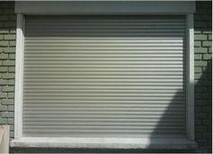 #Persianas de #Alumino para brindar mayor seguridad a tu #Hogar.