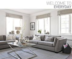 Καναπές Cocoon από τη νέα, μοντέρνα & προσιτή συλλογή EVERYDAY! #avax #modernfurniture #modernsofas #avax