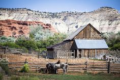 Wild West, Cabin, House Styles, Buildings, Home Decor, Decoration Home, Room Decor, Cottage, American Frontier