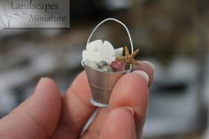 The EVERYTHING YOU SEE Set Beach Theme by LandscapesNMiniature