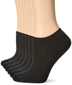 Luxury Bamboo Extra Soft Ladies Ankle high socks in BLUE Size 4-7 3 pairs BN