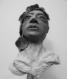 Clay Art, Sculpture Art, Statue, Instagram Posts, Artwork, Work Of Art, Auguste Rodin Artwork, Artworks, Sculptures