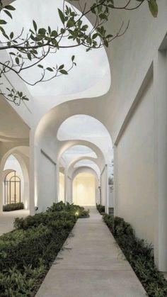 Dream House Interior, Dream Home Design, My Dream Home, Home Interior Design, Amazing Architecture, Architecture Design, Exterior Design, Interior And Exterior, Aesthetic Rooms