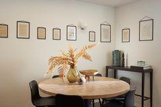 Gasholders London Interior Design by Studio - 谷德设计网 Interior Architecture, Interior Design, Private Dining Room, Room Screen, Common Area, Home Accents, Game Room, Gallery Wall, Room Decor
