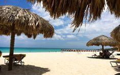 Eagle Beach, Aruba, Karibik © Viktoria Urbanek Hotels, Outdoor Furniture, Outdoor Decor, Strand, Patio, Beach, Home Decor, Travel, Last Minute Vacation