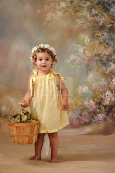Easter/Spring Mini Sessions | Orlando Child Photographer » Valderrama Photography Blog