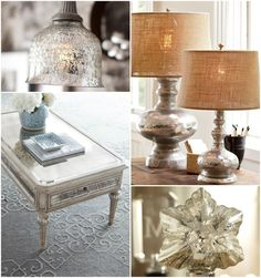 How To: DIY Antiqued Mercury Mirror Glass | 17 Apart: How To: DIY Antiqued Mercury Mirror Glass