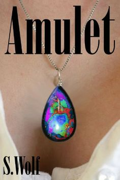 Amulet by S Wolf. $1.09. Author: S Wolf. 149 pages