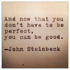John Steinbeck East of Eden Quote Made on by WhiteCellarDoor, $9.00