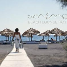 DOM Party Anemos Beach Lounge Club Santorini Compiled & Mixed by Cesare Maremonti MusicSelector®