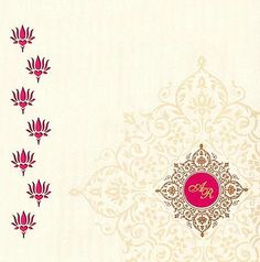 Hindu weddingcards invitations Weddings Pinterest Wedding