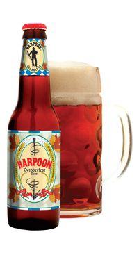 23rd Annual Harpoon Octoberfest - Harpoon Brewery: Need to celebrate being German!