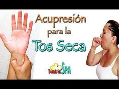 Aprieta ESTOS Puntos En La Palma De Tu Mano Antes De Dormir Y Mira Lo Que Sucede - YouTube #remediostos