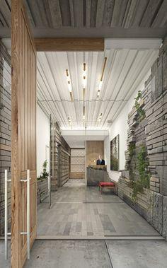 Tribeca Townhomes & Condos for Sale   12 Warren Street – Building
