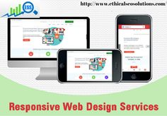 Our Responsive WebDesign Services make your sites and applications sufficiently keen to resize and adjust its size on the premise of the screen size of the gadget. Thus increasing the development speed, makes project easy to manage and increases the usability.
