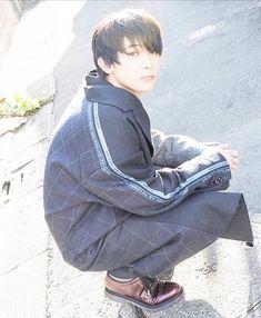 Cute Korean Boys, Asian Boys, Cute Boys, Goth Baby, J Star, Ryo Yoshizawa, Kdrama, Japanese Boy, Male Poses