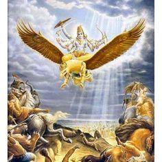 Garuda Puran recitation - Eshwar Bhakti