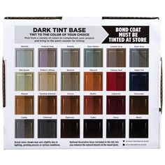 Rust-Oleum Transformations Dark Color Cabinet Kit - 258240 - The Home Depot