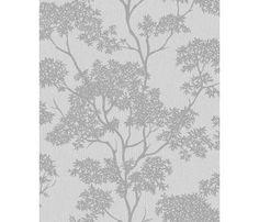 Stunning Glittery Tree Wallpaper