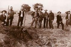 Shootout 1892