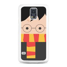 Harry Potter Samsung Galaxy S5 Case
