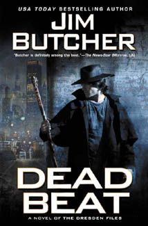 Dead Beat -- Jim Butcher