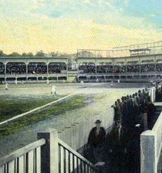 In 1907 the he lake across from the Ponce Park Springs was drained, filled in and converted into a ballpark (Spiller Field) and bleachers that housed the minor league Atlanta Crackers team until their move in 1965 to Atlanta Stadium. The stadium also hosted the Black Crackers from 1919 to 1952.