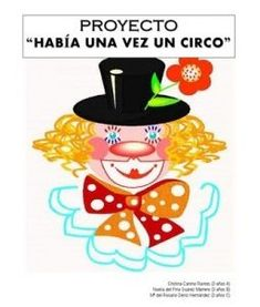 Circus and clowns theme activities, printables, centers and games for preschool, pre-K and Kindergarten.