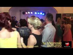 Muzica de Nunta-Colaj Hore live(Harmony Duo)