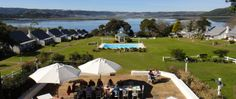 Belvidere Manor is located in the beautiful seaside town of Knysna, on the famed Garden Route, with cottages overlooking the tranquil Knysna Lagoon. Knysna, Seaside Towns, Most Romantic, 4 Star Hotels, Cottage Style, South Africa, Dolores Park, Travel, House