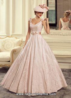 2. Rosa brautkleid Alle Brautkleid Rosa http://de.lady-vishenka.com/pink-wedding-dress-2016/
