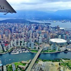 Vancouver is a coastal seaport city on the mainland of British Columbia, Canada. Vancouver Bc Canada, Vancouver British Columbia, Vancouver Island, Downtown Vancouver, Seattle, Calgary, Oh The Places You'll Go, Places To Travel, Places To Visit