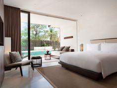 Alila SeminyakRooms - Design Hotels™