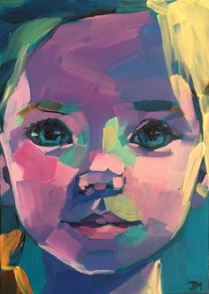 Jessica Miller Paintings   Portraits and Landscapes