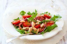 Tasty seasonal salads