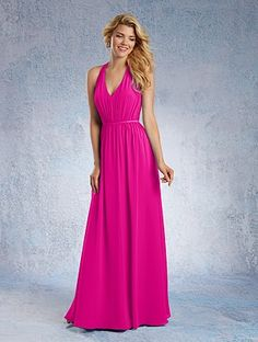 Style 7333L   Bridesmaid Dresses   Alfred Angelo